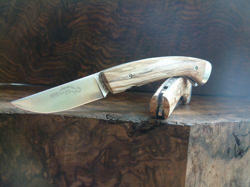 Laplace - Couteaux